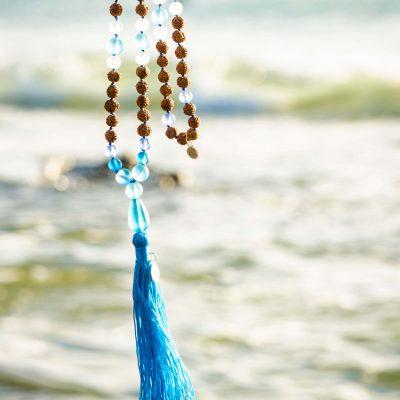 Home Lush Mala Beads